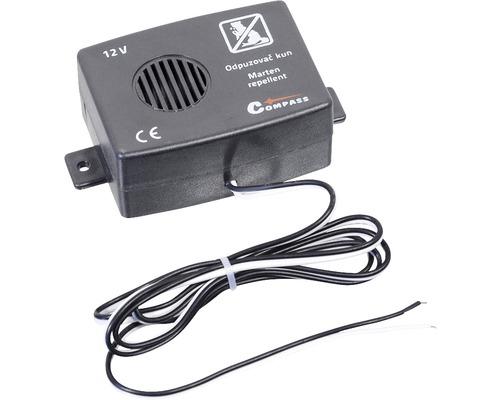 Elektronický odpuzovač kún, 12V