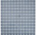 Sklenená mozaika CM4SE20 Crystal uni sivá 30x30 cm
