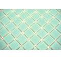 Sklenená mozaika GMA40 uni zelená 30,5x30,5 cm