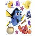 Nálepka na stenu Nemo
