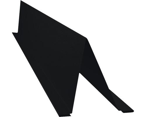 Protisnehový hák čierny dĺžka: 1,00m