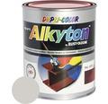 Farba na kov Alkyton lesk 0,25 l svetlosivá RAL7035