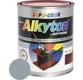 Farba na kov Alkyton lesk 0,75 l šedá svetlá RAL7001