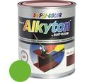 Farba na kov Alkyton lesk 0,75 l zeleno-žltá RAL6018
