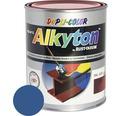 Lak na drevo Alkyton lesk 0,25 l enciánovo-modrá RAL5010