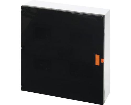 Rozvodnica na omietku IP40 24 modulov biela