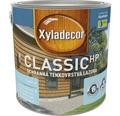Lazúra na drevo Xyladecor Classic mahagón 2,5L BIOCID