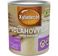 Podlahový lak XYLADECOR H20 polomatný 0,75 l