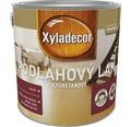 Podlahový lak Xyladecor polyuretánový matný 2,5 l
