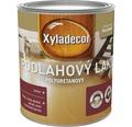 Podlahový lak XYLADECOR polomatný 0,75 l