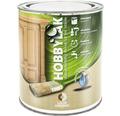 Vodou riediteľný lak na drevo Hobbylak matný 3 l