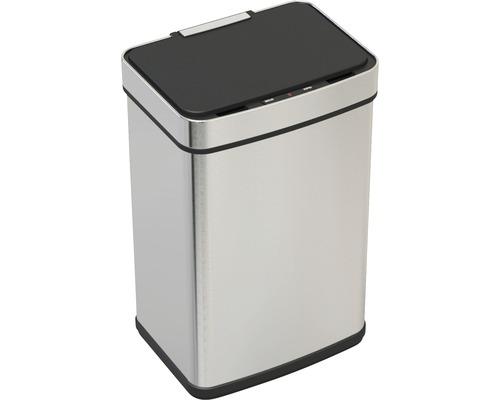 Odpadkový kôš iQ-Tech Luxe Quadrat, 50 l