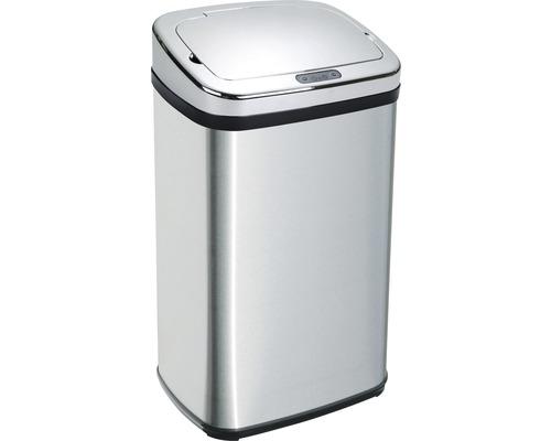 Odpadkový kôš iQ-Tech Clasik Quadrat 40 l