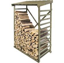 Prístrešky na drevo