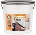 Lazúra na drevo Prolux Premium 2,5 l