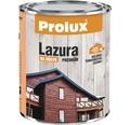 Lazúra na drevo Prolux Premium 0,75 l