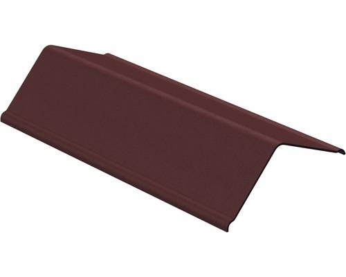 Štítová lišta Guttanit červená 850 mm