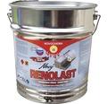 Asfaltohliníková reflexná náterová hmota Renoplast 7 kg