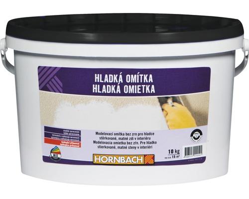 Hladká omietka Hornbach MIX 10 kg