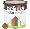 Silnovrstvá lazúra Belinka Toplasur orech 0,75 l