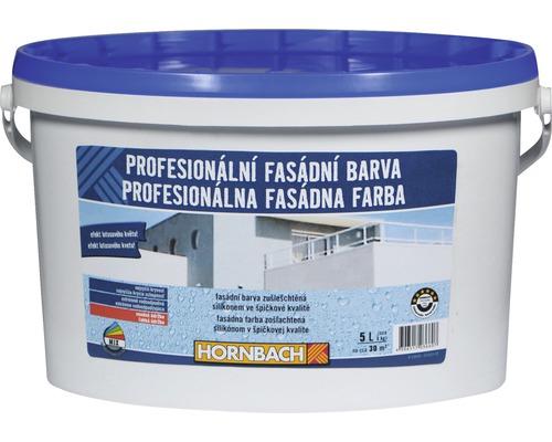 Fasádna farba Hornbach MIX 5 l