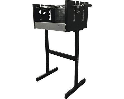 Box na gril, 53 x 32 x 87 cm
