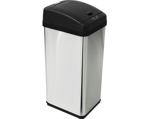 Bezdotykový odpadkový kôš Deodorizér 48l, so senzorom