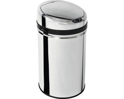 Bezdotykový odpadkový kôš Exclusive 30 l, so senzorom