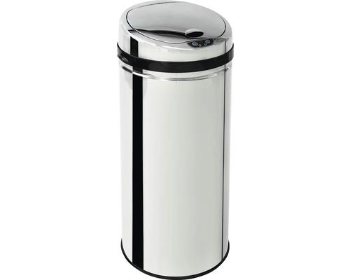 Bezdotykový odpadkový kôš Atractiv 42 l, so senzorom