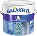 Balakryl UNI 0245 matný 2,5 kg