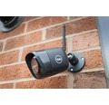 Yale ENTR prídavná vonkajšia Wifi kamera Smart Home CCTV SV-DB4MX-B