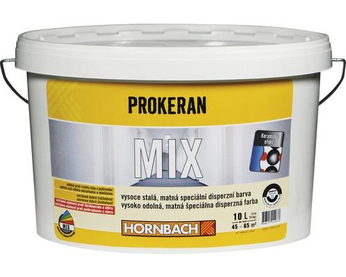 Interiérová farba Hornbach MIX Prokeran s kermamickým efektom 10 l