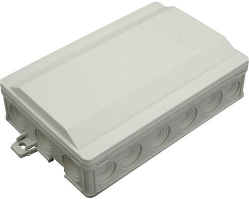 Klipová rozvodná krabica 6410-30 IP54 400V 90x135x40 mm