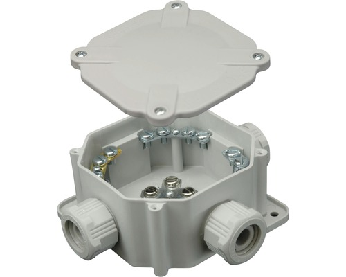 Rozvodná krabica IP67 A.0036 144x144x67 mm
