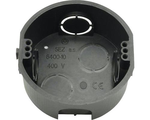 Inštalačná krabica prístrojová nízka PK1 71x30 mm
