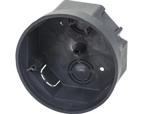 Inštalačná krabica odbočná s viečkom UK2/VUK2 Ø 103 mm
