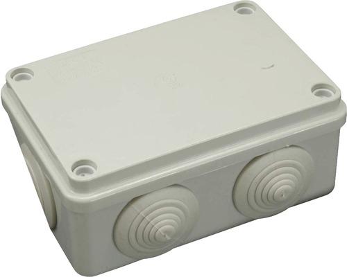 Inštalačná krabica univerzálna IP65 120x80x50 mm