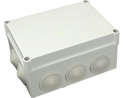 Inštalačná krabica univerzálna IP65 150x110x70 mm