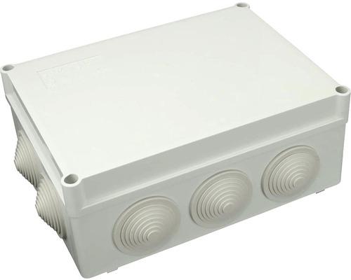 Inštalačná krabica univerzálna IP65 190x140x90 mm