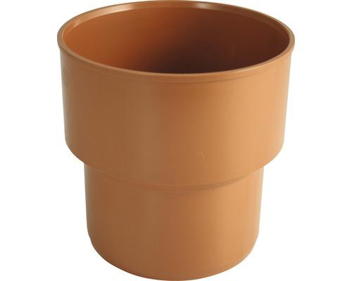 Prechodka pre kanalizačné rúry KG liatina Ø 160 mm
