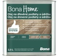 Bona HOME Olej na drevenú podlahu a údržbu 2,5L