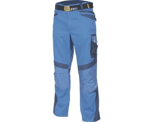 Pracovné nohavice pás ARDON R8ED+ 02 modrá veľ. 62