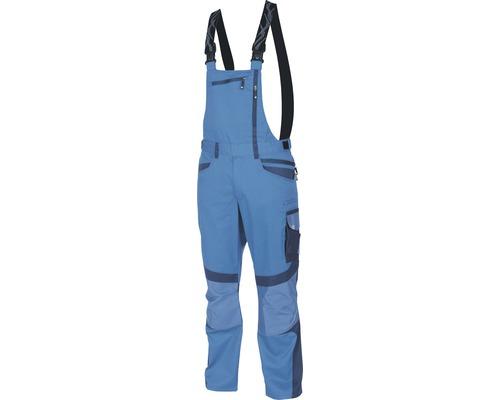 Pracovné nohavice traky ARDON R8ED+ 03 modrá veľ. 56