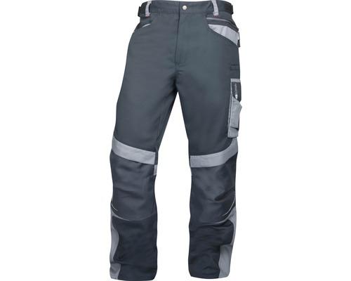 Pracovné nohavice pás ARDON R8ED+ čierno-sivá veľkosť 54