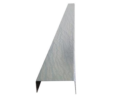 U - Profil Precit Smart zinok 90 mm, 2 m