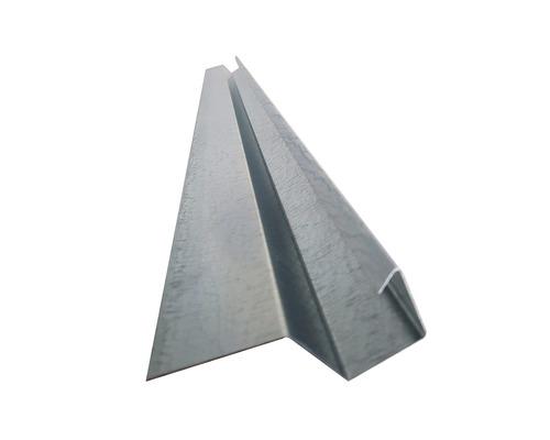 Odvodňovací žliabok Precit Smart 145 mm zinok 2 m