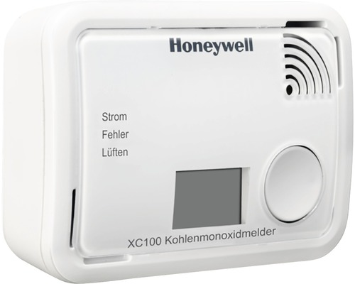Smart detektor a hlásič CO XC100D-CSSK-A