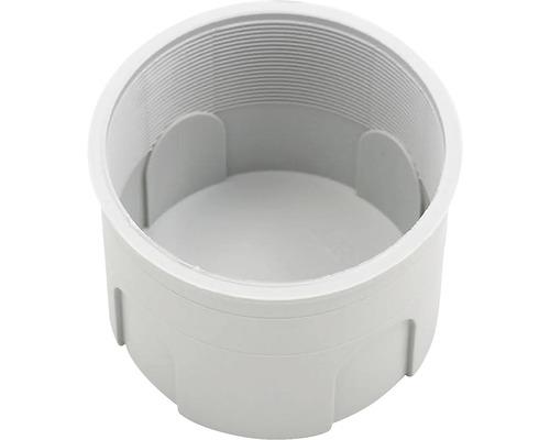 Inštalačná krabica pod omietku biela Ø 50 mm