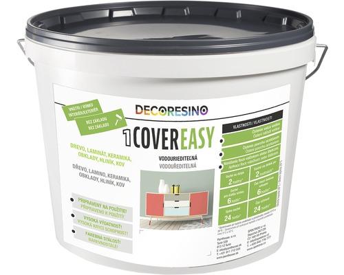 Farba na nábytok CoverEasy svetlo sivá 0,5 l