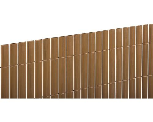 PVC rohož 0,9x3 m farba vlašský orech